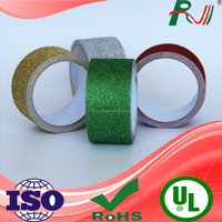 safety inventive optic effect glitter tape