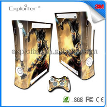 High quality hotsell skin sticker for microsoft 360