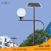 solar photovoltaic LED outdoor lamp/garden lamp