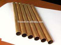 2015 hot sales 0.5mm thick brass sheet