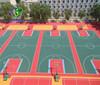 Basketball Flooring/plastic outdoor basketball court flooring