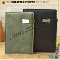 Charming And Cute Notebook PU Leather Hot Sales 2014 Leather Cover