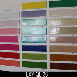 Shoes Lining PU Leather For Shoes