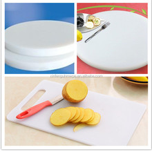 More cut-resistant cutting board/ non-toxic HDPE plastic sheet