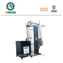 Refrigerado por aire Biomasa Pellet quemador