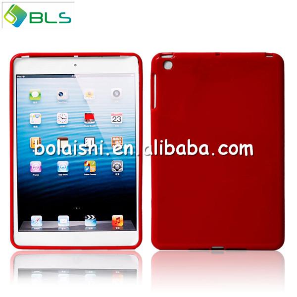 China manufacturer TPU for ipad mini case,case for ipad mini
