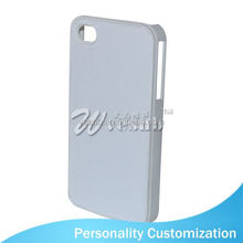 For Ipone 4 Blank Phone Case Sublimation Blank lip phone case