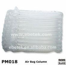 packing materials Air Dunnage Bag Cushion Pack Protective Cushioning Material Air bags Air float Gas column bump tube