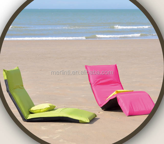 Folding Waterproof Beach Lounge Chairs Beach Chair Buy