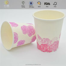The reusable 6oz disposable paint mixing cup