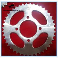 TVS Motorcycle Spare Parts ; TVS Motorcycle Sprocket Transmission Kit 428-41T-13T/14T