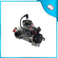 Powerful 2 stoke rc boat gas engine for sale