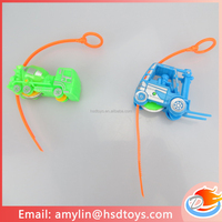 pull out car two styles plastic mini car toys