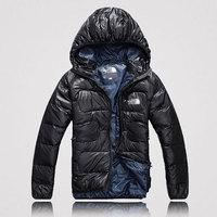 мужские куртки плюс мужчин размер водонепроницаемый капюшон ватные куртки Мужские зимние куртки Мужские зимние пальто и пиджаки