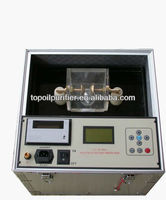 Series IIJ-II, Fully Automatic Insulating oil Dielectric Strength test equipment, oil quality analyzer