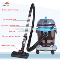 Dropshipper water based water filter vacuum cleaner with water filtration for home