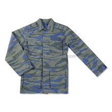 Most comfortable fashion twill/ ripstop Outdoor breathable combat military uniform