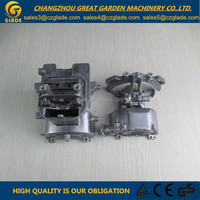 brush cutter spare parts GX35 Crankcase