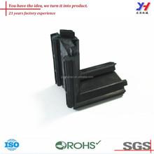 OEM ODM customized precision rubber garage door side seal/door & window gap seal