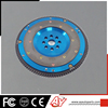 Aluminum flywheel for Volkswagen R32 04-05 3.2L