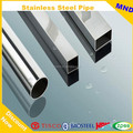 Duplex de acero inoxidable tubo de precio