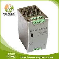 120w 12V 24V 48V Din Rail Switch power supply Manufacturer DR-120
