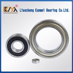 Deep Groove Ball Bearing for Motor bearing