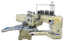 6200(4 needle 6 thread) sewing machine in lahore