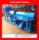mini- equipamento de lavagem de ouro