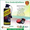 High Quality Tire Sealant Inflator Spray ( Fix A Flat )