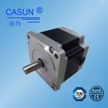 4 axis nema 34 stepper motor cnc kit 3.5N.m stepper motor, 8 lead wire bi-polar parallel 5.6A motor driver