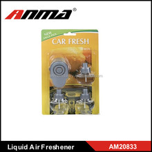 Wholesale Good Quality LIQUID CAR AIR FRESHENER SOLUTION FRAGRANCE SPRAY SCENT