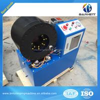 buy Barnett hydraulic hose crimping machine / China Alibaba supplier prensa hidraulica manual