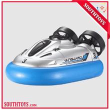 nuevos juguetes producto 2014 mini rc aerodeslizador para la venta