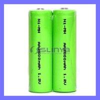 1.2V 1.5V Li Mn Recharge 18650 AA AAA Battery
