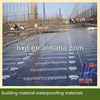 building material basement waterproofing materials