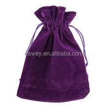 Easy Taking Portable Big Size Velvet Bags Pouch for iPad 1 2 3 4