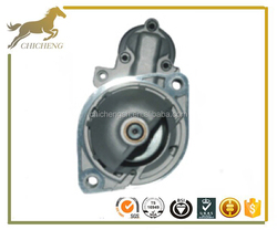 high performance cheap auto starter 12v 1.4kw for BENZ 0 001 110 112 0031515001 0041514501 0041516501 0041517001