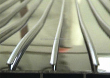 PE T-grip plastic sheet