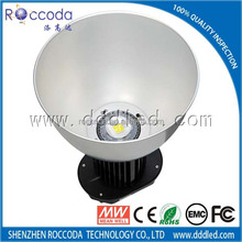 5 Years Warranty TUV GS SAA 120w led high bay light used to gas station led canopy lights