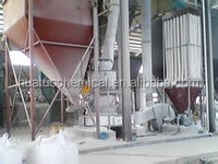 Calcium Carbonate Treated & UnTreated