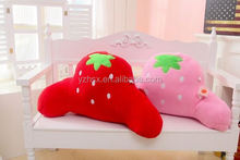 Popular product factory wholesale special design bright color pillows fast shipping