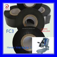 40*122 all kinds of hot stamping foils to printing production date