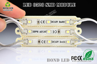 New product 3528 LED Module smd led module 3528 for led sign light box IP65 light emergence