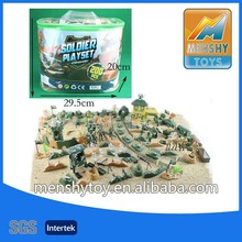 200pcs plastic military set toy /soldiers toys/army set