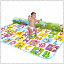 wholesale environment friendly baby mat