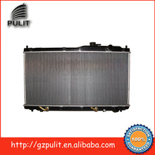 Auto radiator for STEP WAGON 1996- RF1 RF2 AT engine cooling car radiator 19010-P3G-901