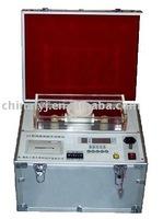 Digital Transformer oil dielectrical puncture tester