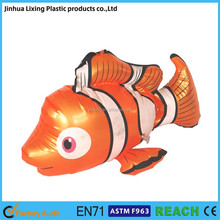 Reach EN71 Inflatable Fish , Inflatable Animal , Inflatable Toys