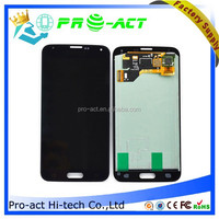 wholesale price for samsung galaxy s5 lcd screen